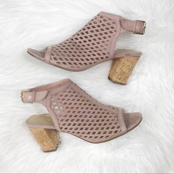 5737453b0 Unisa pryce sandal in pink. M 5b05debd3316278bde7b8363